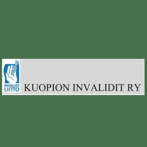 Kuopion Invalidit ry logo