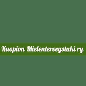Kuopion Mielenterveystuki ry logo