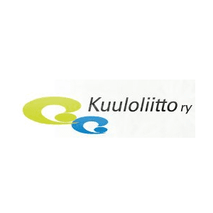 Kuopion kuulo ry logo