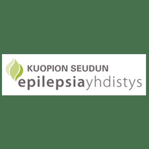 Kuopion seudun Epilepsiayhdistys logo